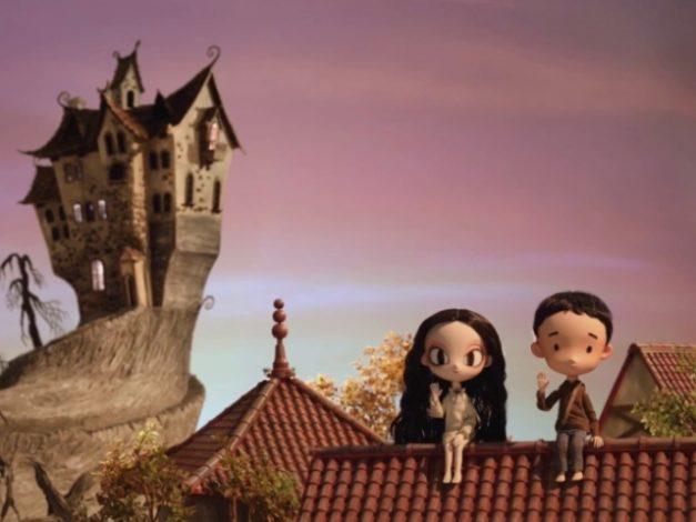 サイコだけど大丈夫 大人の童話の世界観が素晴らしい!